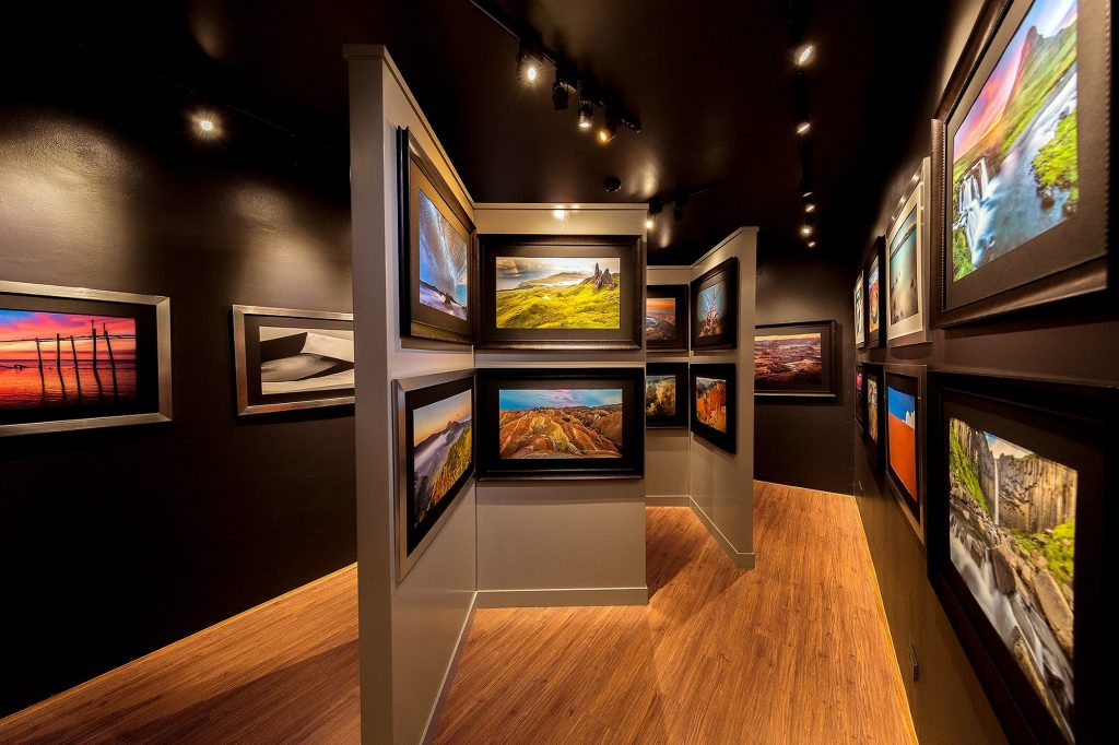 Visit our gallery in Phuket, Thailand